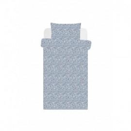 Muru 150X210+53X60CM pastellin sinin