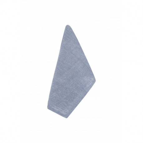 Kaarna 2X(50X70)CM denim sininen