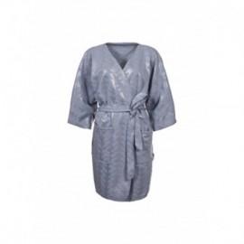 Kimono Metsa teräksenharmaa