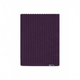 Saunapyyhe Aalto 100X150 CM punajuuri