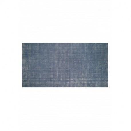 Hämärä matto 70X140CM denimsininen